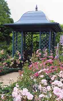 Pavilions - Classic Garden Elements UK