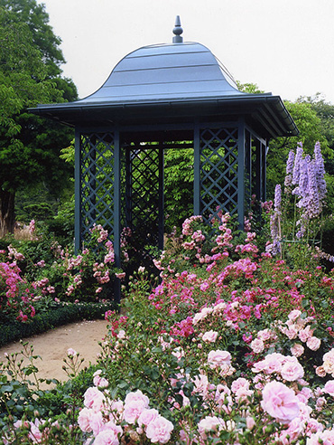 metal roof gazebos