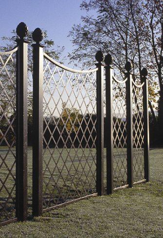 Order Modular Fences Amp Trellis Systems Online Classic