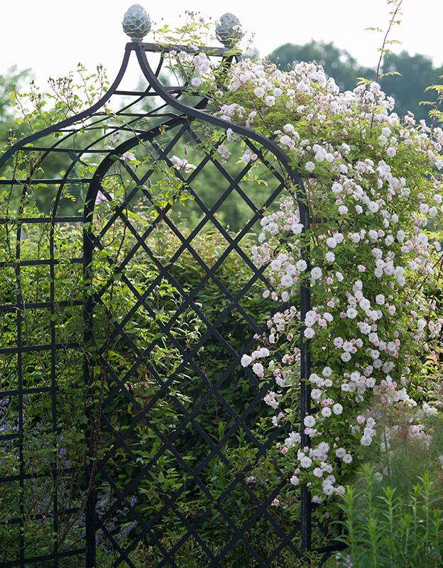 garden arbor