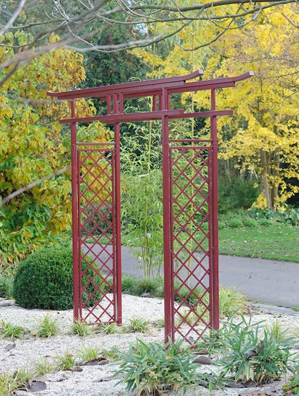 Japanese Garden Arch TORII