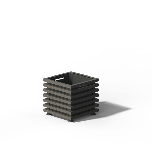 E16-Small-Ibiza-Planter-Marrone-03-Metallic