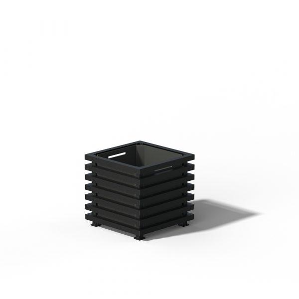E16-Small-Ibiza-Planter-RAL-9005-Black