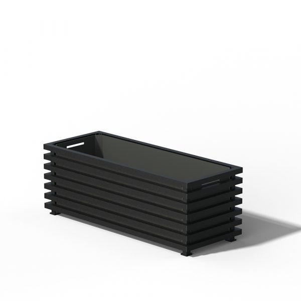 E17-Long-Ibiza-Planter-RAL-9005-black
