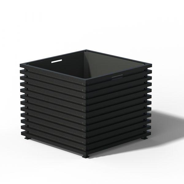 E24-Ibiza-Park-Planter-RAL-9005-black