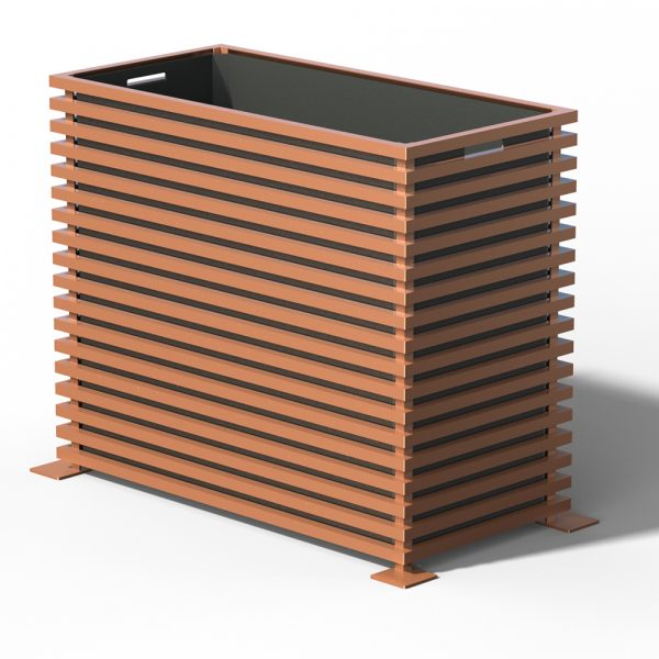 E25-Ibiza-Room-Divider-Planter-Copper-Light