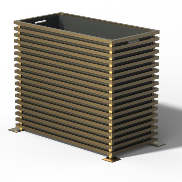 E25-Ibiza-Room-Divider-Planter-Kendon-Gold