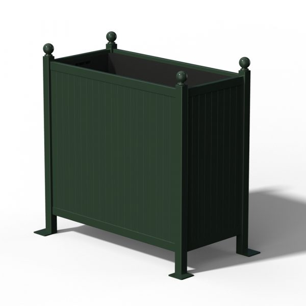 R25-Versailler-Planter-Room-Devider-in-RAL-6012-Black-Green