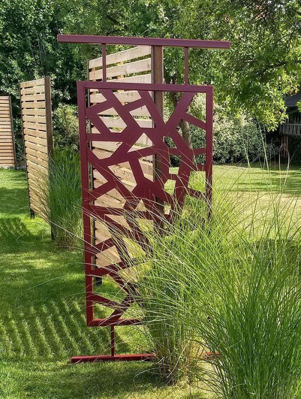 TORII Japanese Garden Trellis