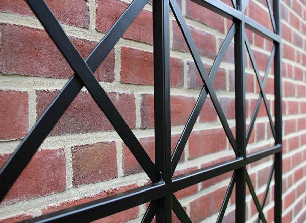 Ravenna Metal Wall Trellis